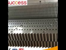 Processing Steel Gear Rack And Pinion