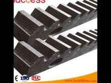 Producing Bore Rack And Pinion 1m 20t Spur Gear For Motor
