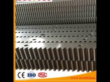 Professional Design Steel Gear Rack