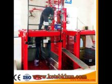Quality Elevator For Construction Project