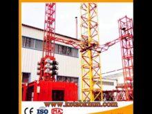 Quick Delivery Building Construction Hoists Supplier