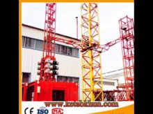 Rack and Gear Building Hoist for Sale by Success