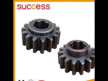 Rack And Pinion Gate / Rack And Pinions