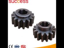 Rack And Pinion Gear Sets For Swing Gates