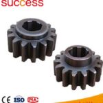 Rack And Pinion Gear Steel Gear Rack For Sliding Gate Rack And Pinion Gear