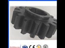 Rack And Pinion / Ground Rack Gear / Module 1 20 / Length 200mm