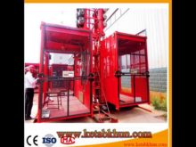 Rack and Pinion Hoists for Sale by Success