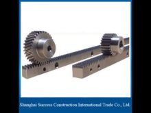 Rack And Pinion Steering Rack And Pinion Mechanism Rack And Pinion Steering Gear