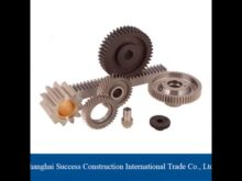Rack And Pinon,Mechanical Parts