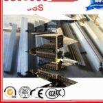 Rack Gears Sliding Gate Opener Steel Or Nylon Plastic  Tooth Gear Rack