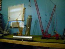 refinery column lift