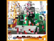 Reliable Performance Construction Hoist/Construction Lifter/Construction Elevator