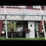 Roof edge Protection, Dakrandbeveiliging, Dachrandsicherung, protection de toit