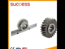 Rotating Gear Ring Pinion Gears Ring For Concrete Mixer & Planetary Gear Set For Rotavator