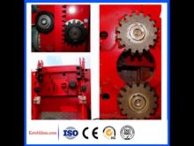 Round Gear Rack In 3m Length