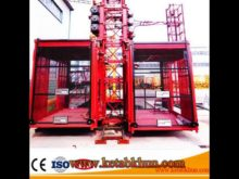 Safety and Security and High Rise Crane