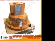 Saj Safety Device for Construction Hoist Spare Parts