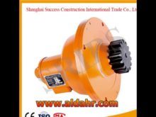 Saj Serials Safety Device Building Lifter