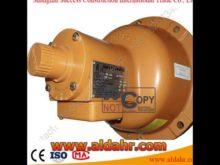 Saj Sribs Safety Device Used to Passenger Hoist