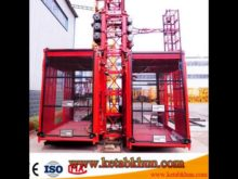 Sc Series Construction Elevator for Sale