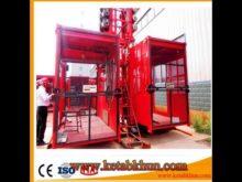 Sc Series Construction Elevator,Construction Hoist Elevator,Building Construction Elevator