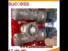 Sc100 Chain Electric Hoist