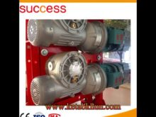 Sc100 Cheap Sigle Cage Construction Material Elevators ,Construction Hoisting Elevator Factor Price