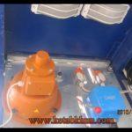 Sc200 2 Ton Double Cages Construction Hoist For Sale