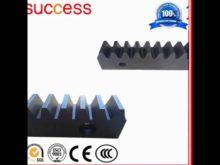 Sc200 Rack And Pinion Construction Elevator/Passenger Lifter/Passenger Hoist Gear Rack 1