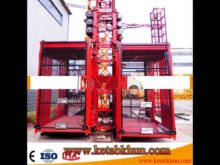 Sc200 Wire Rope Pulling Hoist