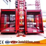 Sc200/200 2000kg Cheap Building Hoist