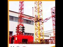 Sc200/200 2t 4t Construction Hoist Lift,Construction Hoist,Construction Lift Hoist