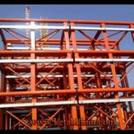Sc200/200 3*2*11kw Portable Construction Elevator