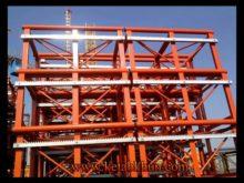 Sc200/200 4 Ton Passebger Construction Building Hoist