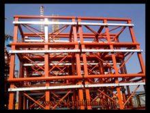 Sc200/200 4000kg Popular Model Construction Hoist