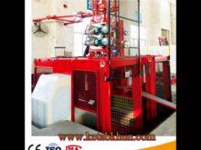 Sc200/200 Construction Elevator Factory