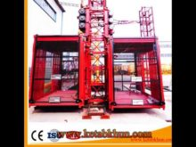 Sc200/200 Construction Equipment Hot Saled in Southeast Asia Made by Professional Manufacturer