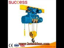 Sc200/200 Construction Material Hoist