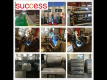 Sc200/200 Double Cages Building Hoist Rack And Pinion Construction Elevator Rack Gears
