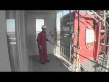 Scanclimber -Safety above all! Mast climbing work platforms, construction hoists, industrial hoists