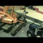 sennebogen 683 telescopic crawler crane