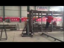 Shandong Jiuroad Parking Equipment Co.,LTD Vertical Rotary Parking System
