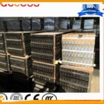 Shanghai Machinery Cnc Straight Gear Rack M4 With Factory Price