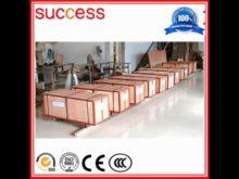 Shanghai Machinery Flexible Gear Rack And Pinion For Sliding Gate
