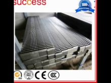 Shanghai Machinery Gear Rack Specification M2 24*24*500 And Pinion Gear