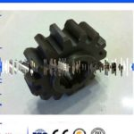 Shanghai Machinery Rack And Pinion Gears Design Cnc Helical Steering Small Gear Rack And Pinion