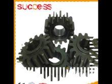Sliding Gate Opener Steel Tooth Gear Rack