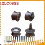 Small Brass Spur Gear