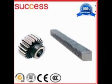 Small Rack And Pinion Gears & Rack And Pinions