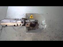 Sona Rebar Stirrup Bender Machine D-5 (Bihar Project)